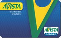 Logo Banco Avista Cartão de Crédito Avista