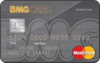 Logo Banco BMG BMG Card