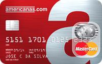 Logo Banco Cetelem Cartão Americanas.com Mastercard