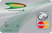Logo Banco Cetelem Cartão Cetelem Mastercard