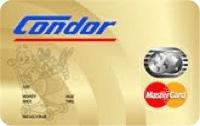 Logo Banco Cetelem Cartão Condor Mastercard