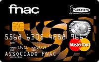 Logo Banco Cetelem Cartão Fnac Mastercard