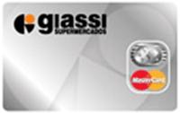 Logo Banco Cetelem Cartão Giassi Mastercard