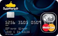 Logo Banco Cetelem Cartão Submarino Mastercard
