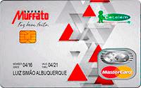 Logo Banco Cetelem Cartão Super Muffato Mastercard