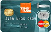 Logo Banco Cetelem Cartão TendTudo Mastercard