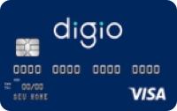 Logo Banco Digio Cartão Digio