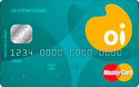 Logo Banco do Brasil Cartão de Crédito Pré-Pago Oi