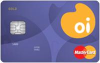 Logo Banco do Brasil Cartão Oi