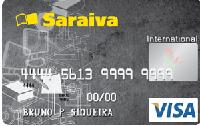 Logo Banco do Brasil Cartão Saraiva