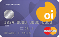 Logo Banco do Brasil Ourocard Internacional
