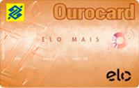 Logo Banco do Brasil Ourocard Mais
