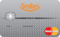 Logo Banco do Brasil Smiles Platinum