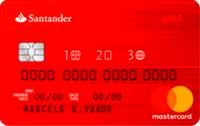 Logo Banco Santander Cartão 1 | 2 | 3