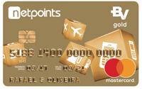 Logo Banco Votorantim Cartão NetPoints Gold Mastercard