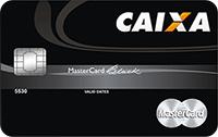 Logo Caixa Econômica Federal Cartão Caixa Black