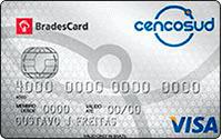 Logo Cencosud BradesCard Cencosud Nacional