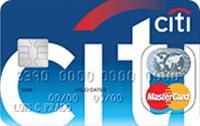 Logo Citibank Citi Básico International