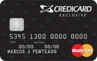 Logo Credicard Credicard Exclusive Gold Mastercard