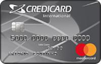 Logo Credicard Credicard Internacional Mastercard