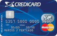 Logo Credicard Credicard Nacional