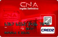 Logo Credz Cartão CNA