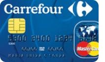 Logo Hipermercado Carrefour Cartão Carrefour Nacional Mastercard