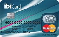 Logo Ibi IbiCard Nacional Mastercard