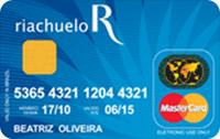 Logo Loja Riachuelo Cartão Riachuelo Mastercard