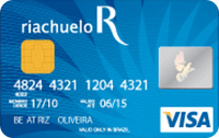 Logo Loja Riachuelo Cartão Riachuelo Visa