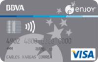 Logo BBVA Visa Enjoy