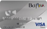 Logo Banco Bci Nova Visa Clásica