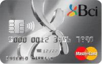 Logo Banco BCI Mastercard Platinum