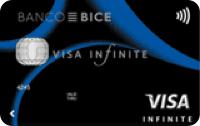 Logo BICE Visa Infinite