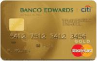 Logo Banco Edwards Mastercard Universal