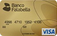 Logo Banco Falabella Falabella Visa
