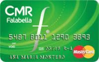 Logo CMR Falabella CMR Mastercard