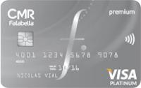 Logo CMR Falabella CMR Visa Premium