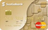 Logo Banco Scotiabank MasterCard Gold