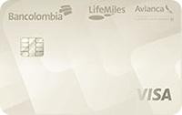 Logo Bancolombia Avianca LifeMiles