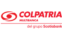 Logo Banco Colpatria