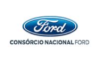 Logo Consórcio Nacional Ford
