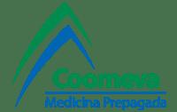 Logo Coomeva Medicina Prepagada