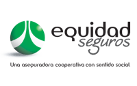 Logo La Equidad Seguros